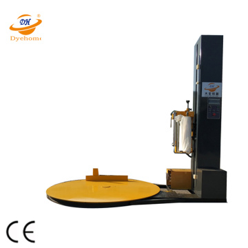 Automatic Pallet Stretching Wrapping Machine