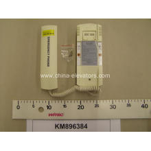 Handset Intercom for KONE Elevators KM896384