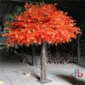 Decoration Artificial Maple Tree