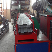 High Quality for Pu Roller Shutter Roll Forming Machine Roller Shutter Door Making Machine export to United States Supplier