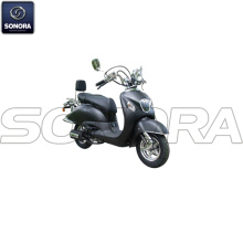 Benzhou YY50QT-21C Complete Scooter Spare Parts Original Quality