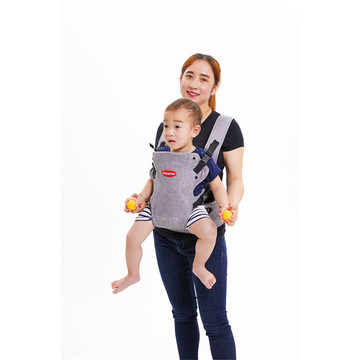 Breathable Mesh Toddler Baby Carriers