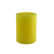 Customized for Cylinder Candle For Party Use Durable in use beautiful christmas pillar candles export to Cook Islands Suppliers