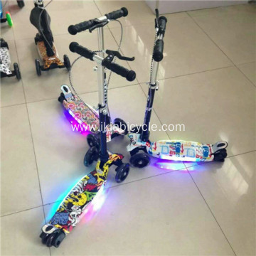 Cute Design New Type Children Scooter