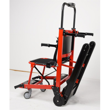 Electric Stair climbing wheelchair