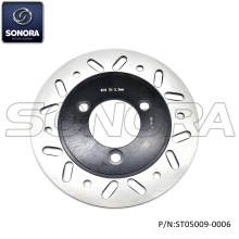 Front brake disc for SYM Xpro 45121-AAA-0000 (P/N: ST05009-0006) Top Quality