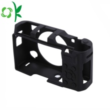 Soft Silicone Rubber Camera Protective Cover Case