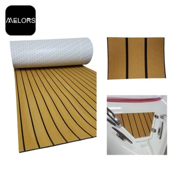 Melors Composite Boat Flooring Material EVA Yacht Mats