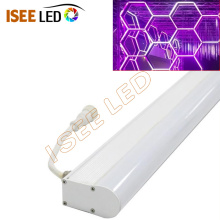 Waterproof DMX Rigid LED Tube Light for Outdoor