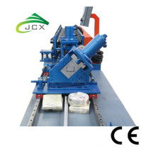 Steel frame framing machine