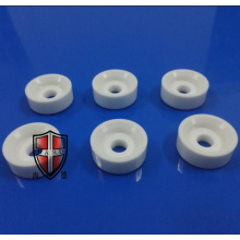 20 Years manufacturer for Zirconia Toughened Alumina Sleeve micro moulding zirconia ceramic coil eyelet export to United States Exporter