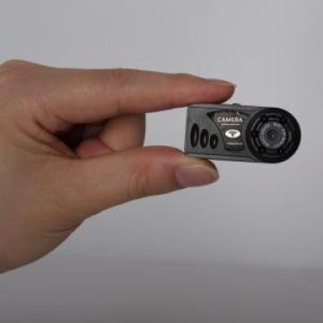 Mini Pinhole Hidden Camera