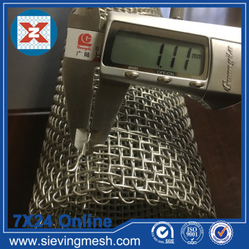 Stainless Steel Sieve Cloth