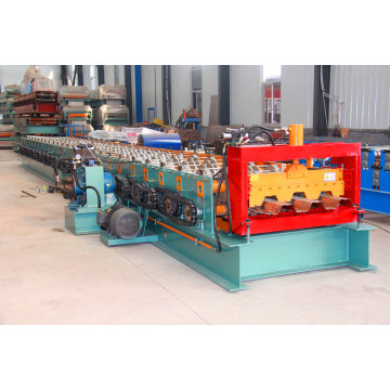 2018 Dx new-type Floor deck roll forming machine