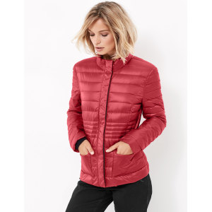 Goods high definition for Winter Light Down Touch Jacket light weight jacket for winter down coat supply to United States Supplier
