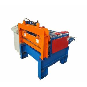 Simple Style Customized Flattening And Cutting Machine