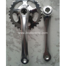 Bicycle Chainwheel 36-44T Crank Set