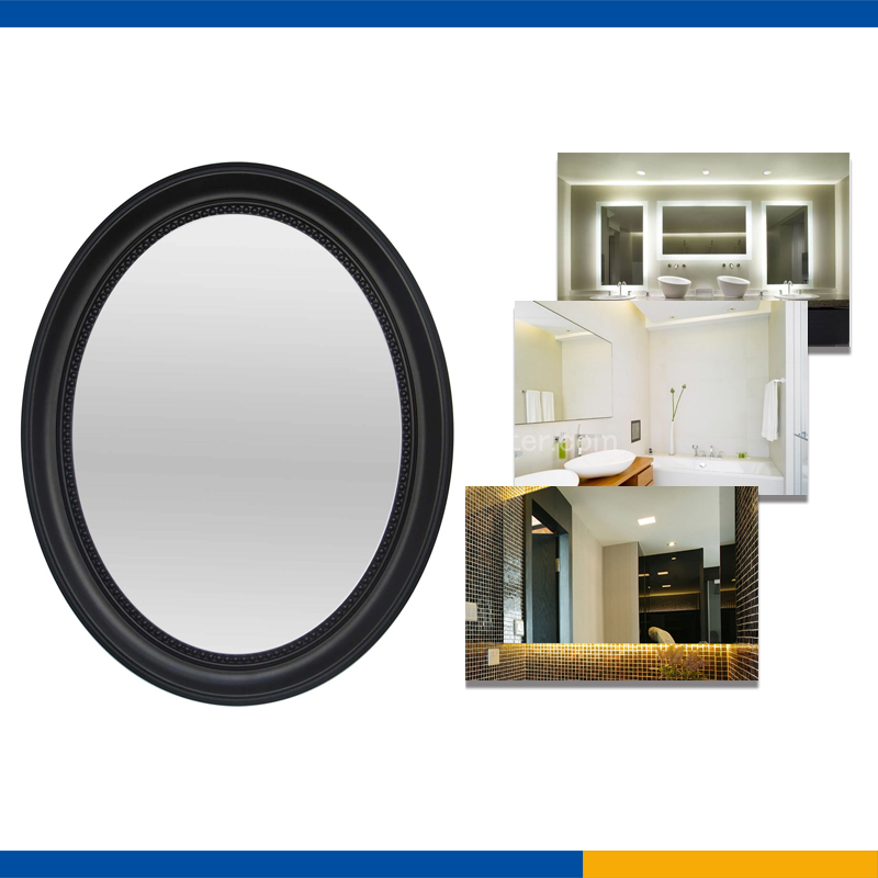 Fogless Mirror Heating System