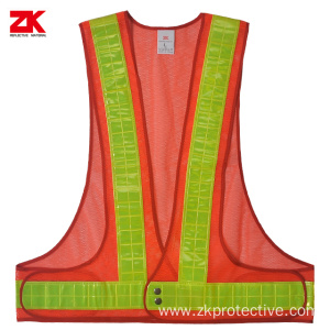 Cheap  work reflective vest