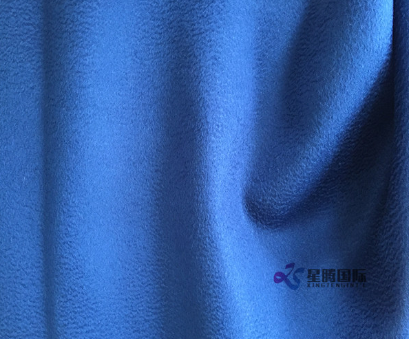 Deluxe Textured Heavy Weight Double-faced 100% Wool Fabric