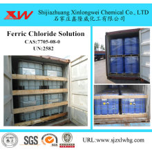 Top Quality for Industrial Water Treatment Chemicals Ferric Chloride Solution Manufactory supply to Indonesia Importers