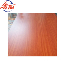 Customized for Furniture Melamine MDF Board 1220X2440mm 16mm melamine MDF board supply to Cocos (Keeling) Islands Supplier