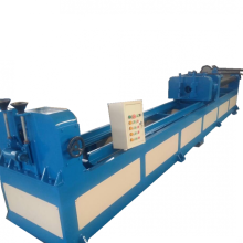 Professional Carbon Steel Hot Pushing Bend Machine