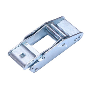 Overcenter Buckle For Boat Trailer