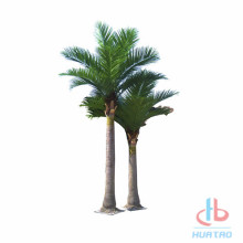 Anti-UV Artificial Plam Tree