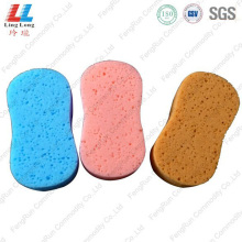 Wholesale Price China for Car Wash Sponge best car washer cleaning mitts buffer cleaner supply to Japan Manufacturer