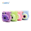 4 Colors Instax Mini 9 Twinkle Camera Case