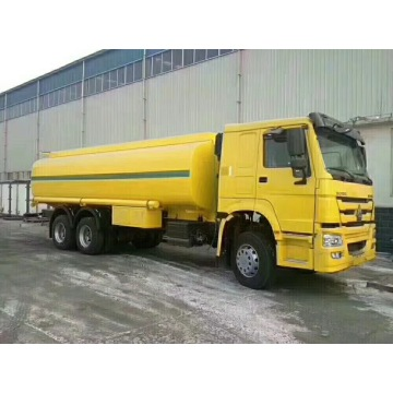 Oil Transport Vehicle Oil Tank Truck