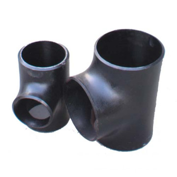 Carbon Steel Equal Tee Pipe Fitting
