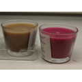 Glass candle Glass Candle Scented Candle