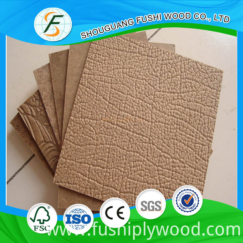 Decorative Patterned Hardboard