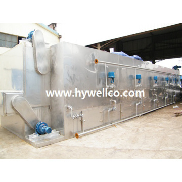 DW Series Belt Type Drying Machine