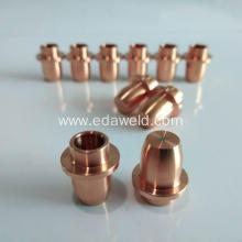 CUT200 ELECTRODE PLASMA WEAR PARTS