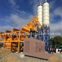 High Efficiency Used Concrete Plant For Sale