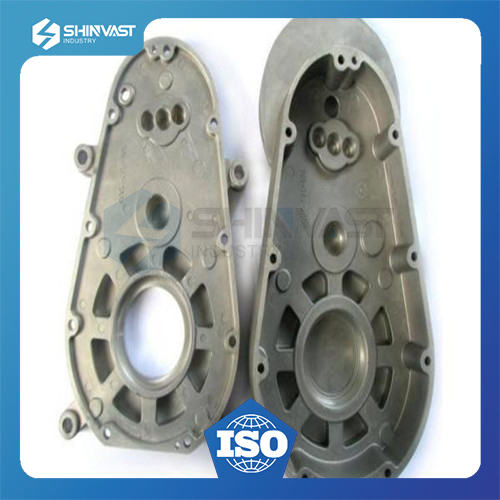 High grade aluminum die casting parts