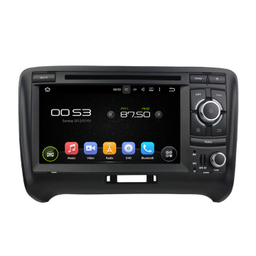 Car Multimedia Player per Audi TT