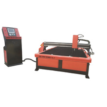 High Performance Metal  CNC Plasma Cutters