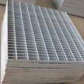 Hot Dipped Galvanized Press Welded Steel Grating