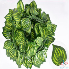 Artificial ivy plant garland for decoration
