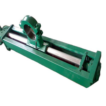 Felt Tensioner For Paper Industries