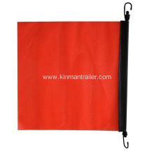 red bungee flag