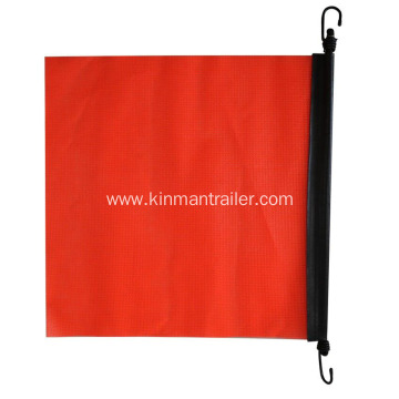 bungee safety flag