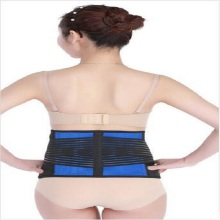 Best quality and factory for Back Support Belt Lumbar back support brace magnetic waist belt supply to Pakistan Supplier