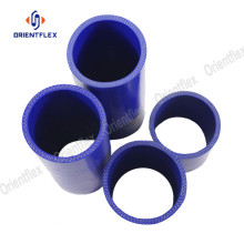 Anti-corrosion car straight coupler silicone hose