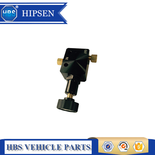 Adjustable Brake Proportioning Valve