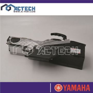 Leading Manufacturer for Yamaha Pneumatic Feeder YAMAHA SS Tape Feeder 72mm supply to St. Pierre and Miquelon Factory